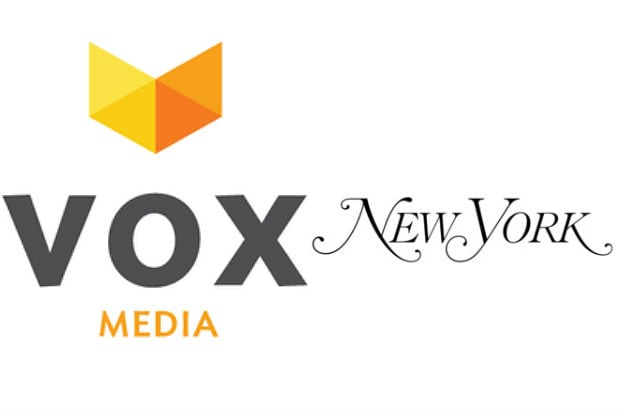 Vox Media New York Magazine