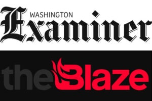 Washington Examiner The Blaze