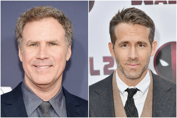 Tim Burton Christmas Carol.Will Ferrell And Ryan Reynolds Musical Take On A Christmas