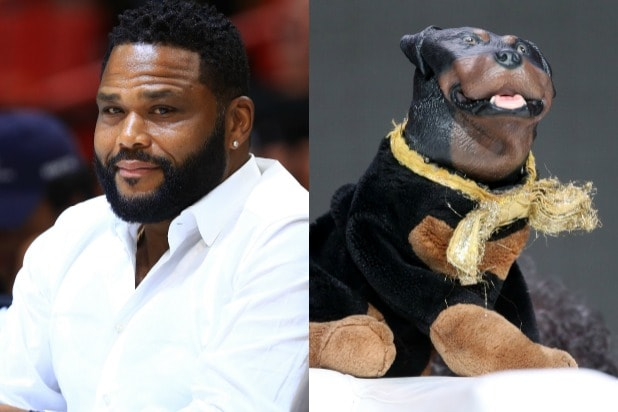 Masked Singer' Season 2 Gets Anthony Anderson, Triumph the
