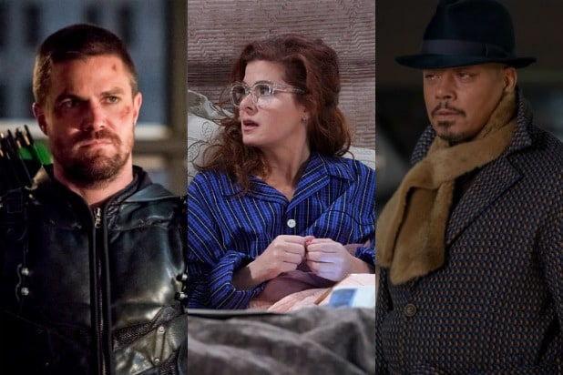Arrow,' 'Will & Grace' and 10 Other Broadcast Shows Ending