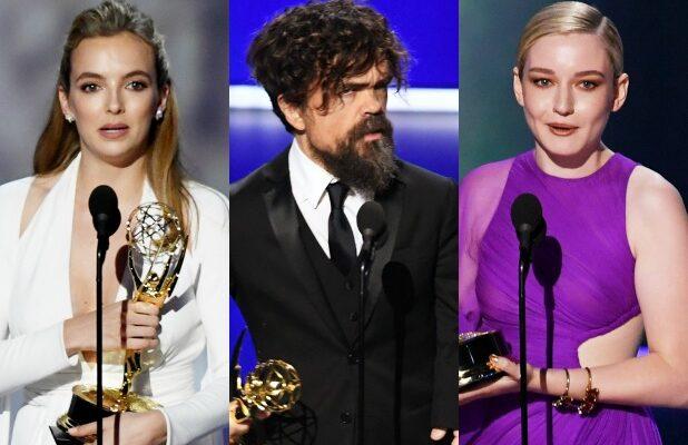 emmy winners 2019
