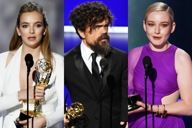 Emmys: The Complete Winners List