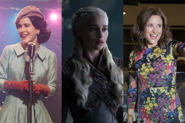 Emmys 2019: The Complete Winners List (Updating Live)