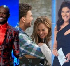 highest rated summer tv shows