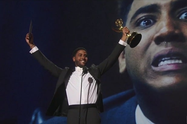 jharrel jerome emmys speech when they see us exonerated five