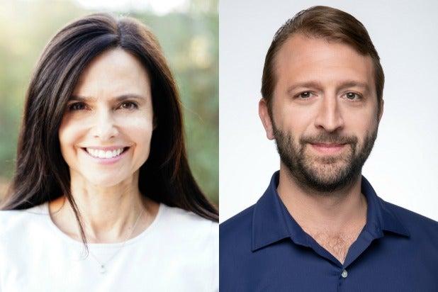 Fox Names Julia Franz Head of Comedy, Daniel Weidenfeld Head of Animation
