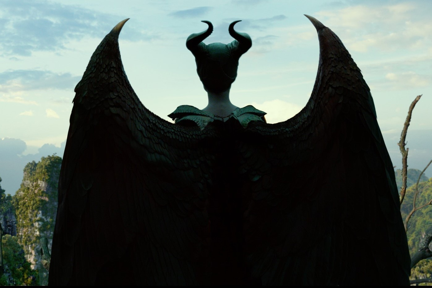 'Maleficent: Mistress of Evil' Cursed With $36 Million Opening