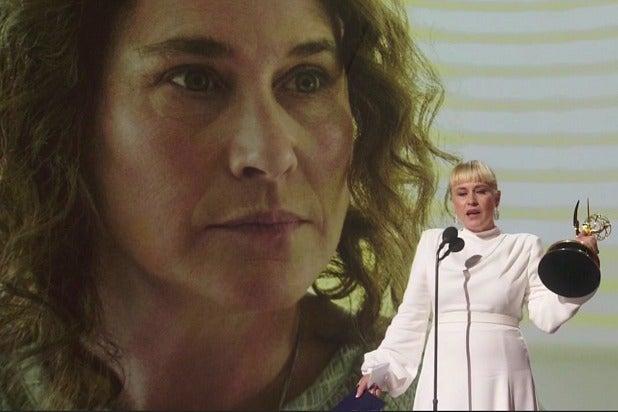 patricia arquette emmys 2019 speech