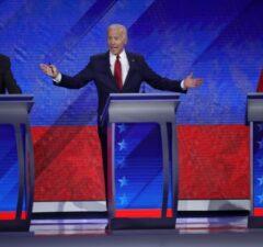Third Democratic Debate