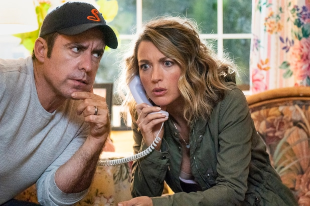 'The Detour' Canceled After 4 Seasons by TBS