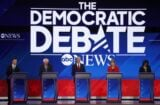 Third Democratic Debate