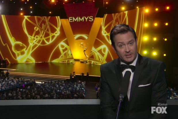 thomas lennon emmys commentary