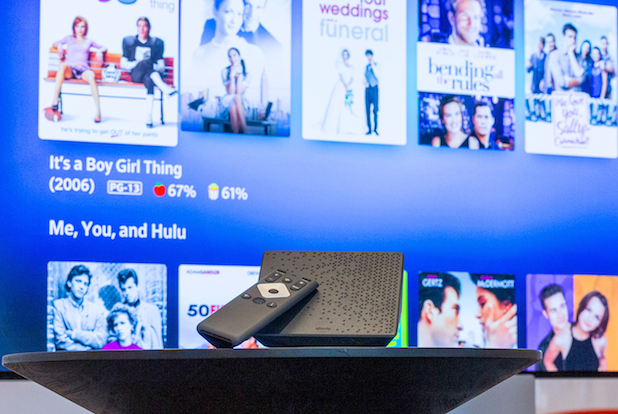 Comcast Makes Xfinity Flex Streaming Box Free to All Internet Customers