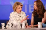 """Hillary Clinton, Chelsea Clinton on """"The View"""""""
