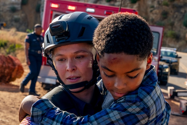 Ratings: NBC Catches Back Up With Fox as '9-1-1' Falls