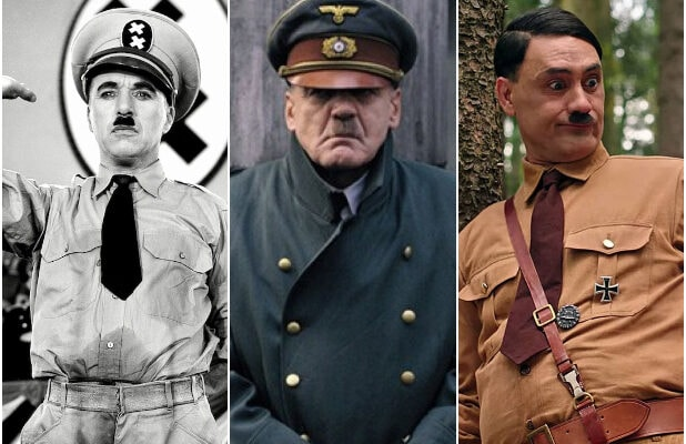 Actors Who Have Played Hitler