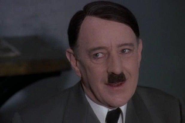 Alec Guinness Hitler The Last 10 Days