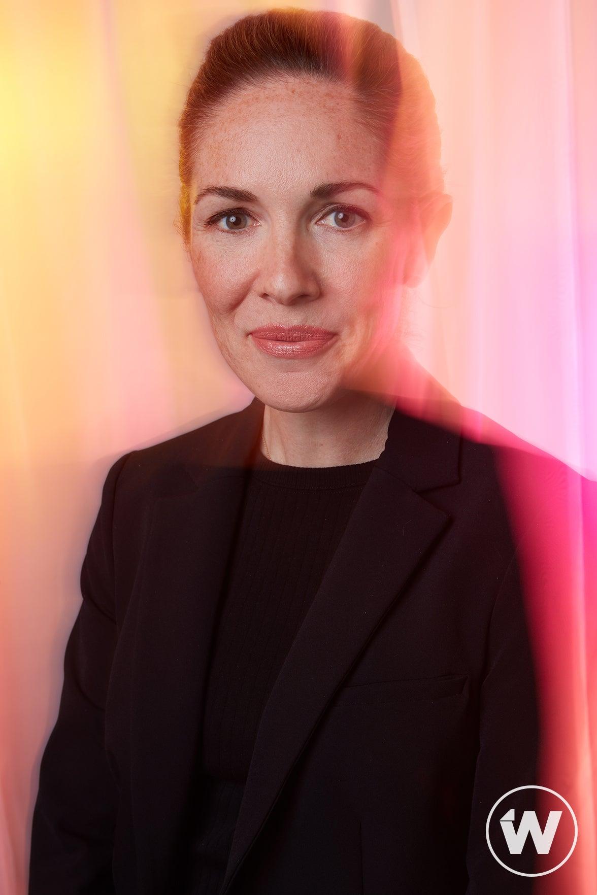 Alison Hoffman, Power Women Summit