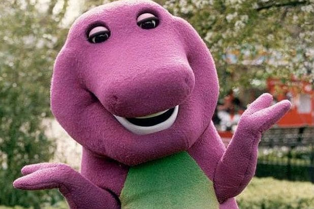 Barney the Purple Dinosaur Movie in the Works From Mattel and Daniel Kaluuya