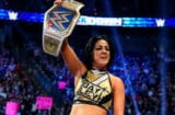 "Bayley on ""Friday Night SmackDown"""