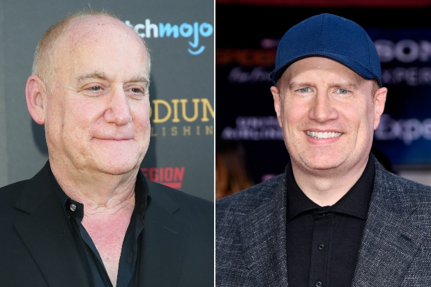 Marvel TV to Cut Staff, End Future Development as Unit Moves Under Kevin Feige and Marvel Studios