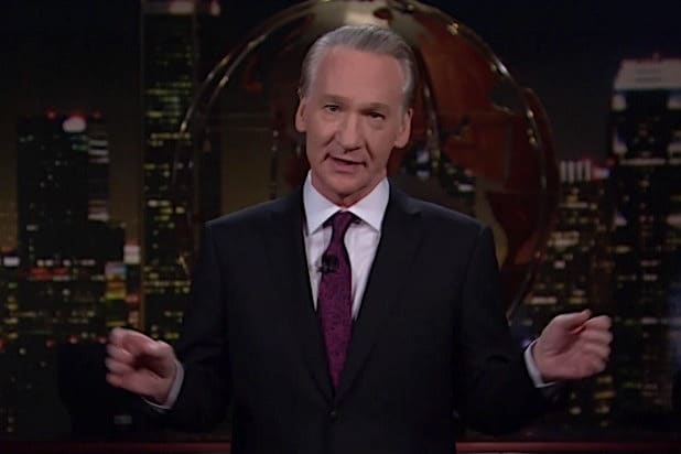 Bill Maher Real Time