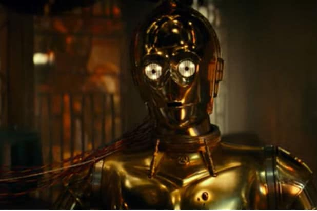 Fans Are Really Emotional About C-3PO After 'Star Wars: The