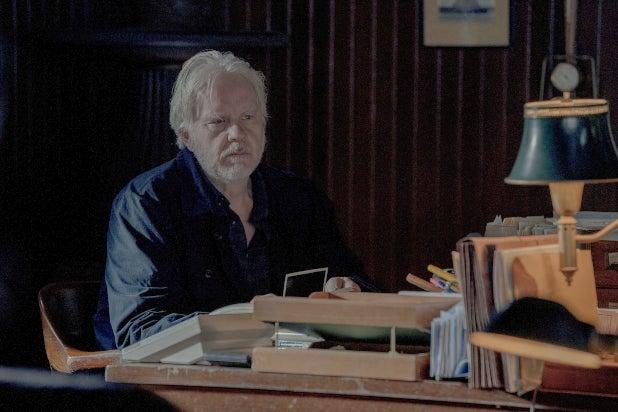 Tim Robbins Says He May Return to Shawshank State Penitentiary in 'Castle Rock' Season 2