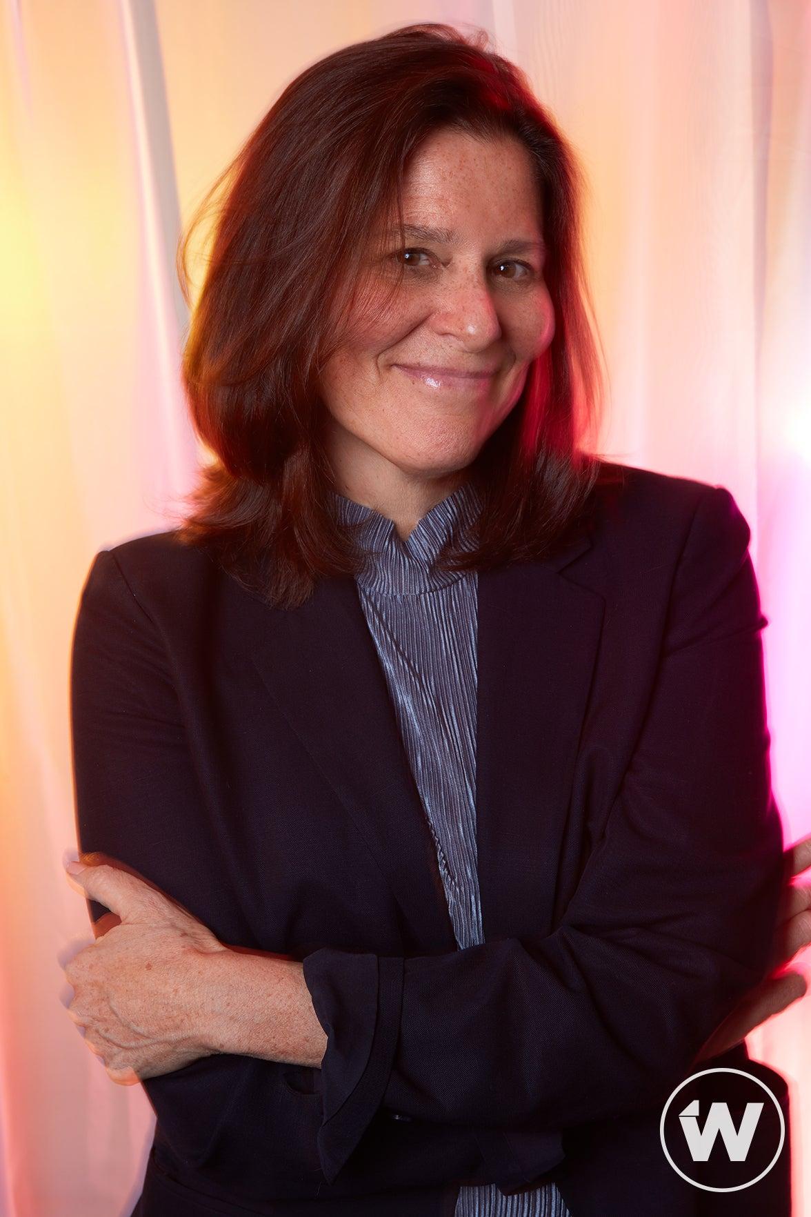Cara Stein, Power Women Summit