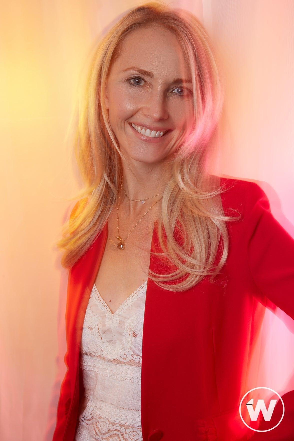 Cassidy Lange, Power Women Summit