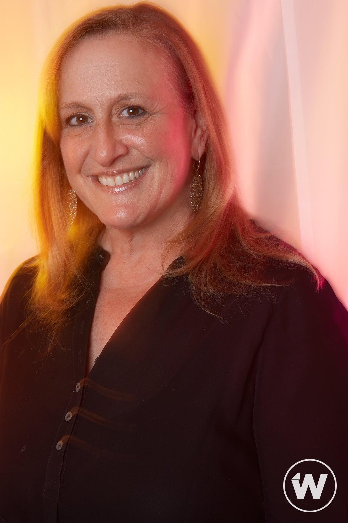 Cindy Chupack, Power Women Summit