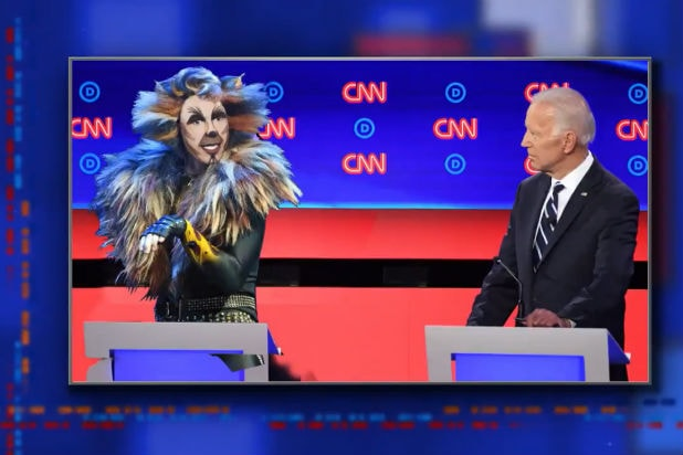 Colbert Pokes Fun At The Super Packed Next Democratic Debate Video