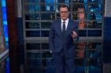 Colbert Trump Impeachment Inquiry
