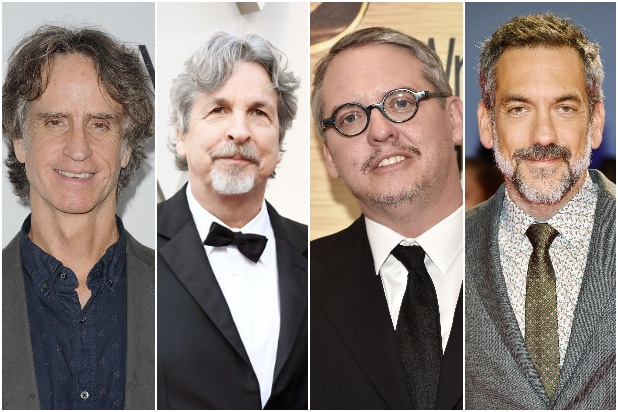 10 Comedy Directors Who Went Serious, From Jay Roach to Todd Phillips (Photos)