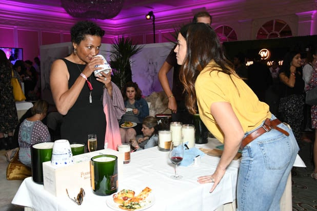 After Party Candle Co. at the Power Women Summit 2019