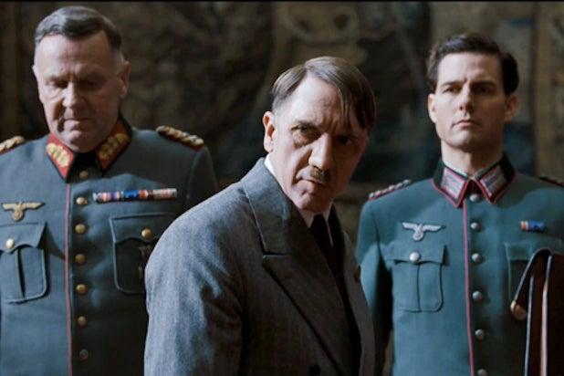 David Bamber Valkyrie Hitler