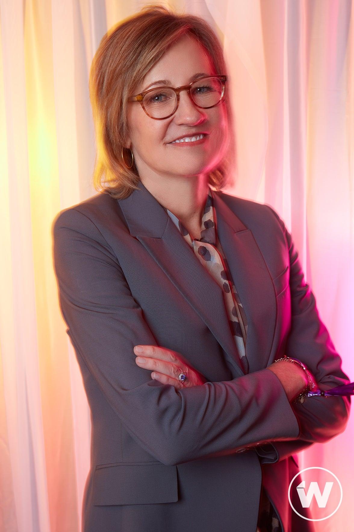 Dee Dee Myers, Power Women Summit