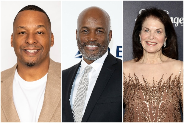 Deon Taylor Kenny Leon Sherry Lansing African American Film Critics Association