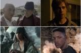 Digital De-Aging Actors