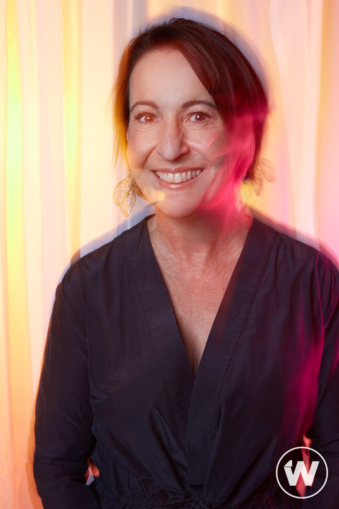 Elisa Lees Munoz, Power Women Summit