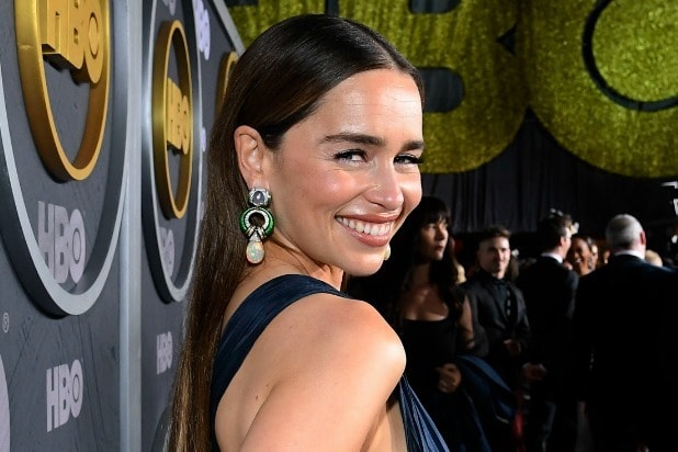 Game of Thrones Star Emilia Clarke: Playing Daenerys Taught Me About Lady Balls
