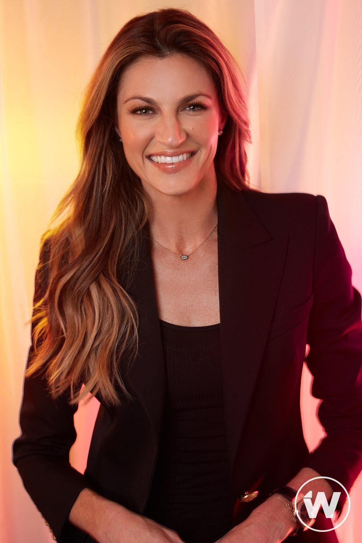 Erin Andrews, Power Women Summit