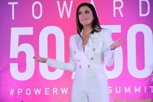 Eva Longoria Power Women Summit 2019