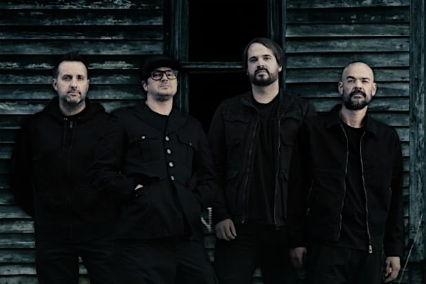 Ghost Adventures Billy Tolley Zak Bagans Jay Wasley Aaron Goodwin