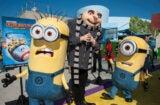 Despicable Me Universal Studios