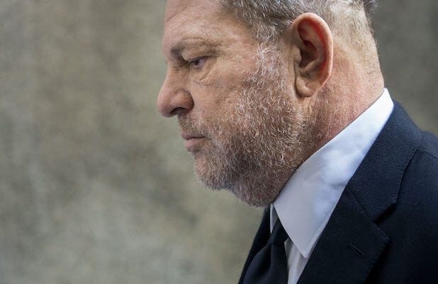 Harvey Weinstein Arraigned On Rape And Criminal Sex Act Charges