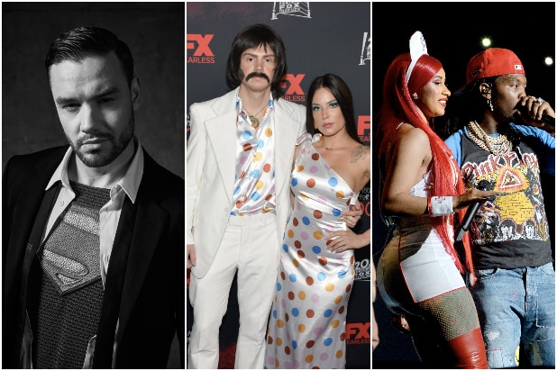The Best Celebrity Halloween Costumes Of 2019 From Nicki