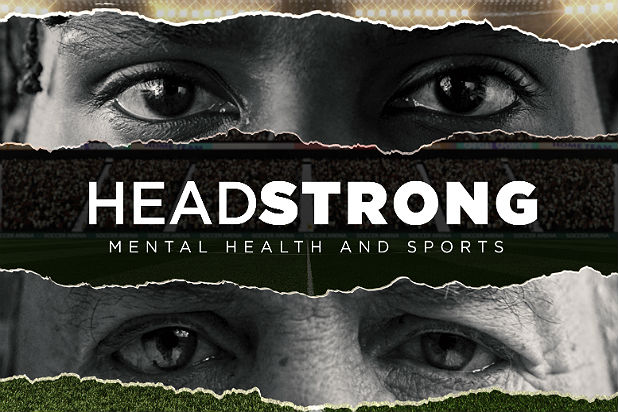HeadStrong Religion of Sports