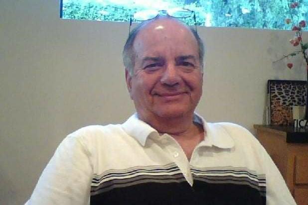 James Schmerer